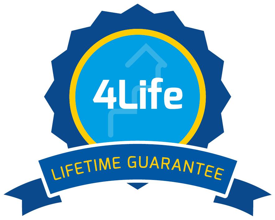 Loft Ladder Installers Lifetime Guarantee